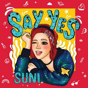 Suni Hạ Linh – Say Yes – iTunes AAC M4A – Single