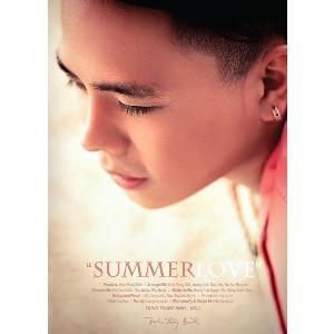 Trịnh Thăng Bình – Summer Love – 2011 – iTunes AAC M4A – Album