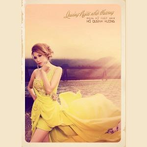 Hồ Quỳnh Hương – Quảng Ngãi Nhớ Thương – 2012 – iTunes AAC M4A – Album