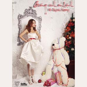 Hồ Quỳnh Hương – Giáng Sinh An Lành – 2010 – iTunes AAC M4A – Album