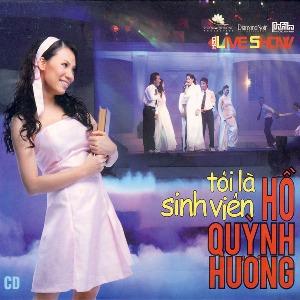 Hồ Quỳnh Hương – Tôi Là Sinh Viên – 2006 – iTunes AAC M4A – Album