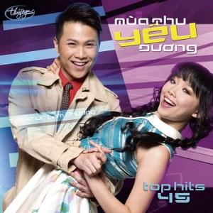 Nhiều Nghệ Sỹ – Mùa Thu Yêu Đương (Top Hits 45) – TNCD490 – 2011 – iTunes AAC M4A – Album