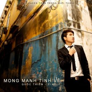 Quốc Thiên – Mong Manh Tình Về – iTunes AAC M4A – Single
