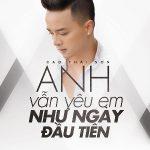 Cao Thái Sơn – Anh Vẫn Yêu Em Như Ngày Đầu Tiên – 2015 – iTunes AAC M4A – Album