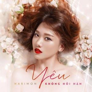 Hari Won – Yêu Không Hối Hận – iTunes AAC M4A – Single