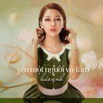 Bảo Anh – Yêu Một Người Vô Tâm – iTunes AAC M4A – Single