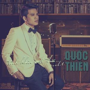 Quốc Thiên – Tình Khúc Một Thời… Vol. 1 – 2014 – iTunes AAC M4A – Album