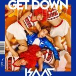 Isaac – Get Down – iTunes AAC M4A – Single