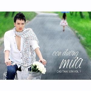 Cao Thái Sơn – Con Đường Mưa – 2009 – iTunes AAC M4A – Album