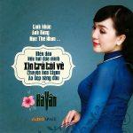 Hà Vân – Xin Trả Tôi Về – 2016 – iTunes AAC M4A – Album
