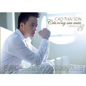 Cao Thái Sơn – Cầu Vồng Sau Mưa – 2010 – iTunes AAC M4A – Album