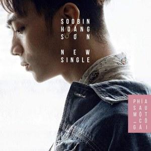 Soobin Hoàng Sơn – Phía Sau Một Cô Gái – iTunes AAC M4A – Single