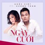 Khắc Việt – Ngày Cưới – iTunes AAC M4A – Single