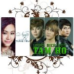 Lương Bích Hữu & Tam Hổ Band – Người Lạ Từng Yêu – iTunes AAC M4A – Single