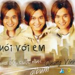 Quang Vinh – Nói Với Em – Phai Dấu Cuộc Tình – 2002 – iTunes AAC M4A – Album