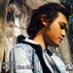 Quang Vinh – Tình Yêu Tìm Thấy – 2003 – iTunes AAC M4A – Album