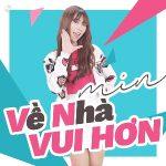 Min – Về Nhà Vui Hơn – iTunes AAC M4A – Single