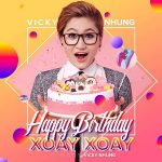 Vicky Nhung – Happy Birthday Xoay Xoay – iTunes AAC M4A – Single
