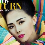 Tóc Tiên – My Turn – TNCD495 – 2011 – iTunes AAC M4A – Album