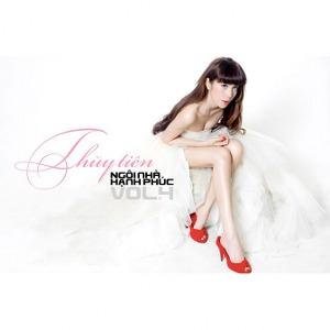 Thủy Tiên – Ngôi Nhà Hạnh Phúc – 2009 – iTunes AAC M4A – Album