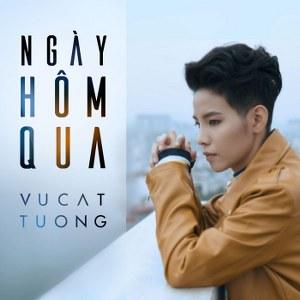 Vũ Cát Tường – Ngày Hôm Qua – iTunes AAC M4A – Single