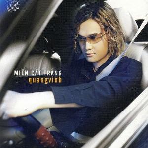 Quang Vinh – Miền Cát Trắng – 2003 – iTunes AAC M4A – Album