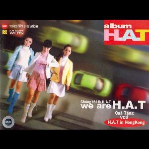 H.A.T – Chúng Tôi Là H.A.T – 2005 – iTunes AAC M4A – Album