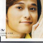 Quang Vinh – Ngày Không Vội Vã – 2004 – iTunes AAC M4A – Album