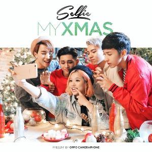 MONSTAR, Suni Hạ Linh & GREY-D – My Xmas – iTunes AAC M4A – Single