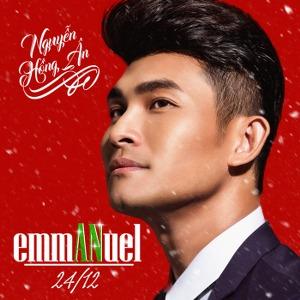 Nguyễn Hồng Ân – emmANuel – 2016 – iTunes AAC M4A – Album