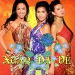 Nhiều Nghệ Sỹ – Xuân Đã Về – TNCD369 – 2006 – iTunes AAC M4A – Album