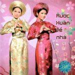 Nhiều Nghệ Sỹ – Rước Xuân Về Nhà – TNCD370 – 2006 – iTunes AAC M4A – Album