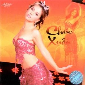 Nhiều Nghệ Sỹ – Chúc Xuân – TNCD344 – 2005 – iTunes AAC M4A – Album