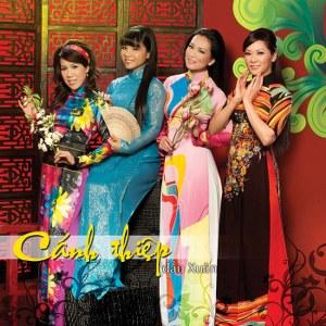 Nhiều Nghệ Sỹ – Cánh Thiệp Đầu Xuân – TNCD459 – 2010 – iTunes AAC M4A – Album