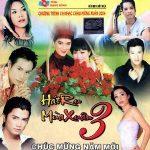 Nhiều Nghệ Sỹ – Hát Ru Mùa Xuân 3 – 2003 – iTunes AAC M4A – Album