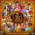 Nhiều Nghệ Sỹ – Gala Nhạc Việt 07: Tết Trong Tâm Hồn – 2016 – iTunes AAC M4A – Album
