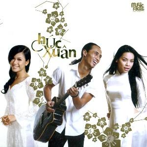Nhiều Nghệ Sỹ – Chúc Xuân – 2008 – iTunes AAC M4A – Album