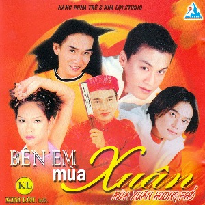 Nhiều Nghệ Sỹ – Bên Em Mùa Xuân – Mùa Xuân Hương Phố – 2000 – iTunes AAC M4A – Album
