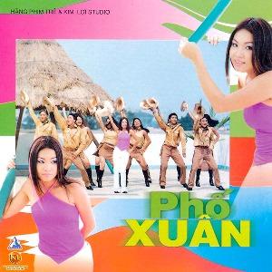Nhiều Nghệ Sỹ – Phố Xuân – 2001 – iTunes AAC M4A – Album