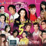 Nhiều Nghệ Sỹ – Hát Ru Mùa Xuân 5 – 2005 – iTunes AAC M4A – Album