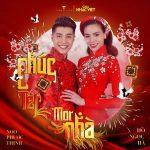 Hồ Ngọc Hà & Noo Phước Thịnh – Chúc Tết Mọi Nhà – iTunes AAC M4A – Single