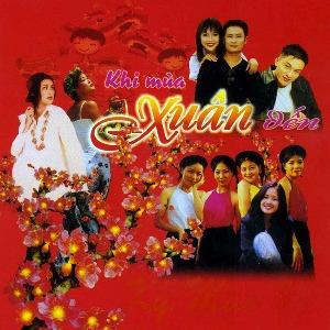 Nhiều Nghệ Sỹ – Khi Mùa Xuân Đến – 1997 – iTunes AAC M4A – Album