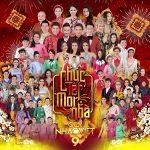 Nhiều Nghệ Sỹ – Gala Nhạc Việt 09: Chúc Tết Mọi Nhà – 2017 – iTunes AAC M4A -Album