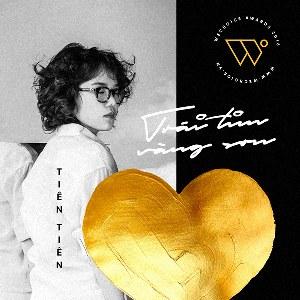 Tiên Tiên – Trái Tim Vàng Son – iTunes AAC M4A – Single