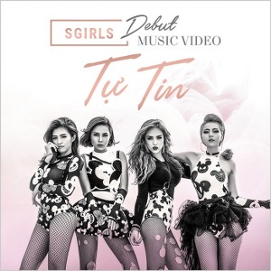 SGirls – Tự Tin (Wake Up) – iTunes AAC M4A – Single