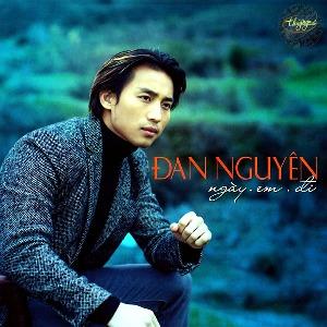 Đan Nguyên – Ngày Em Đi – TNCD582 – 2017 – iTunes AAC M4A – Album