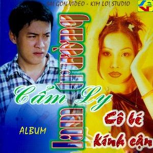 Lam Trường & Cẩm Ly – Cô Bé Kính Cận – 1999 – iTunes AAC M4A – Album