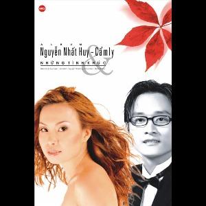 Cẩm Ly – Những Tình Khúc Nguyễn Nhất Huy – 2003 – iTunes AAC M4A – Album