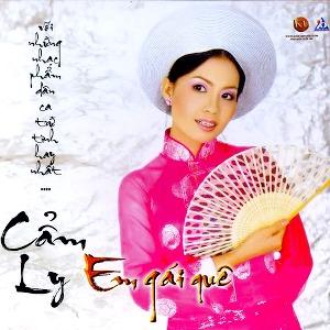 Cẩm Ly – Em Gái Quê – 2004 – iTunes AAC M4A – Album