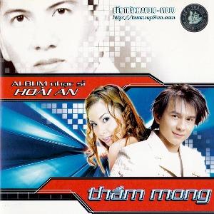 Cẩm Ly – Thầm Mong (Tình Khúc Hoài An) – 2004 – iTunes AAC M4A – Album